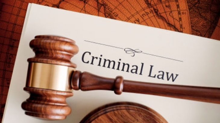 criminal law 1 Criminal law amendment act 1 of 1988 (afrikaans text signed by the state president) as amended by criminal law amendment act 105 of 1997 act to render punishable certain acts committed by persons whose mental faculties.